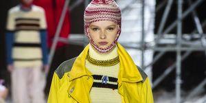 Calvin Klein, Yellow