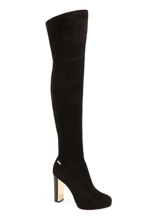 Nordstroms Black Boots