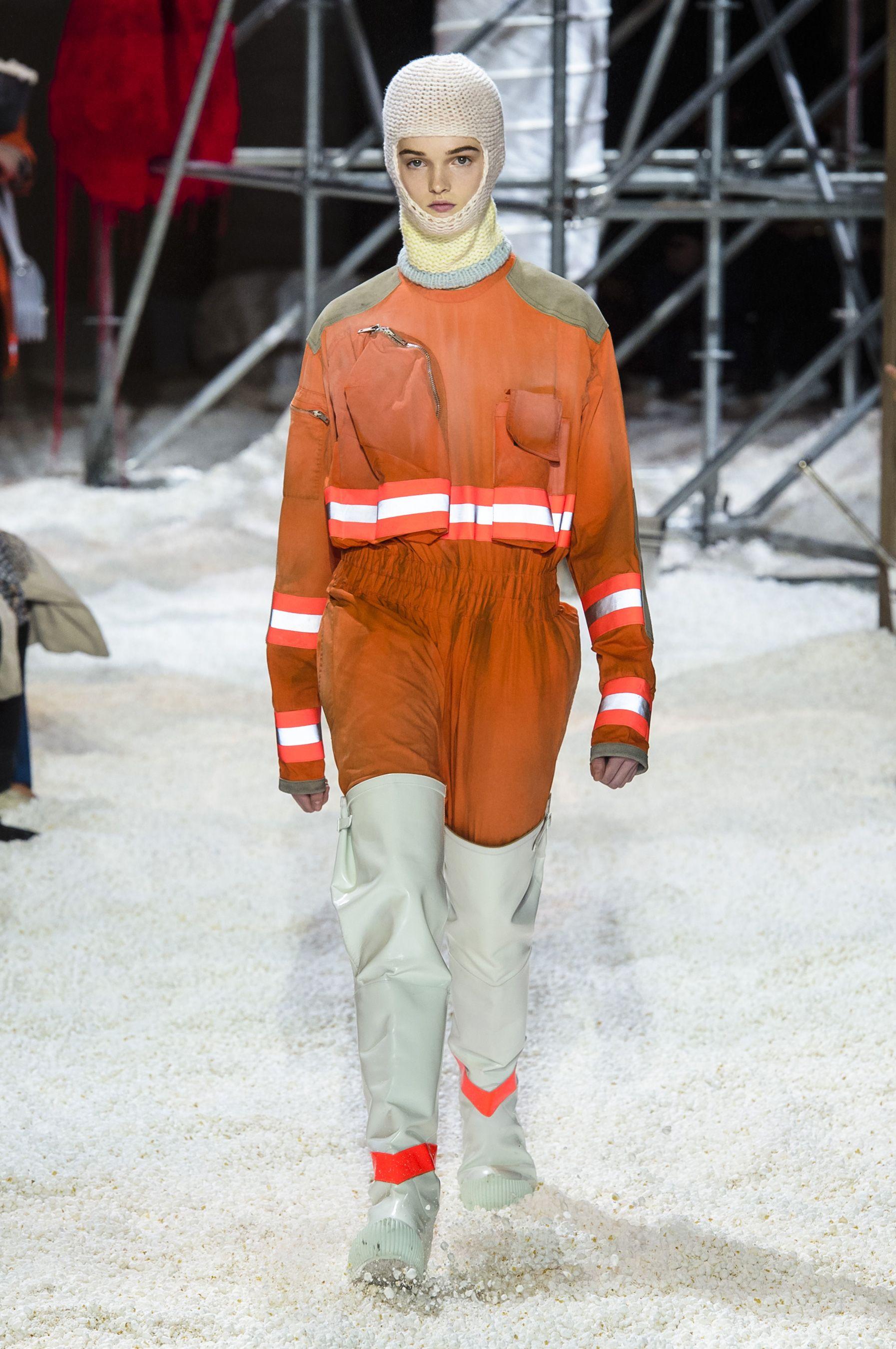 Calvin Klein Fall 2018