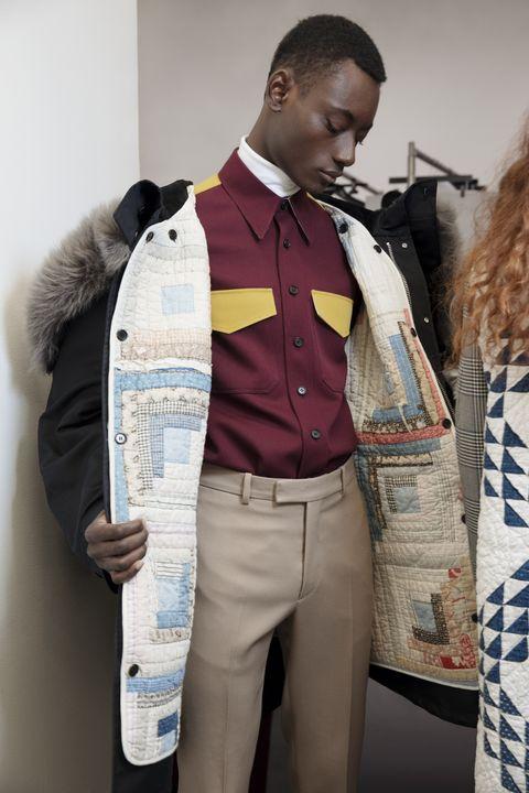 Fashion, Outerwear, Fashion design, Jacket,