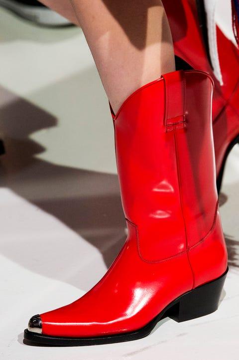 Botas de cowboy