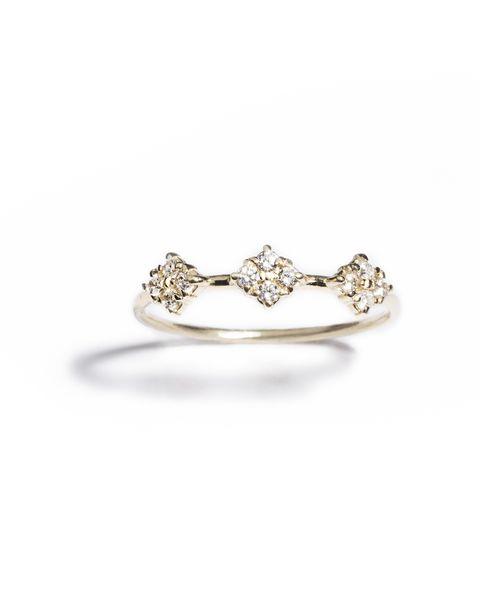 lil milano anelli, anelli sottili oro, anelli finissimi oro