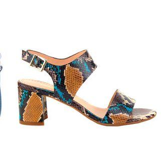 Zapatos y bolsos para el verano de Merkal