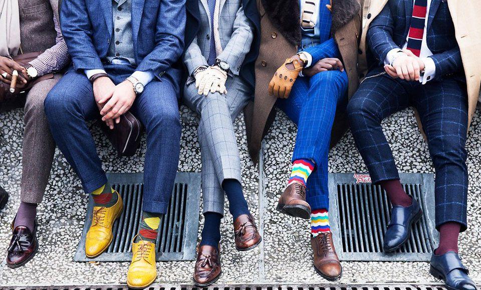 Abbigliamento da Uomo Gallo: Nuova Collezione PE 2020 Saldi