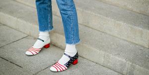 calzini di spugna