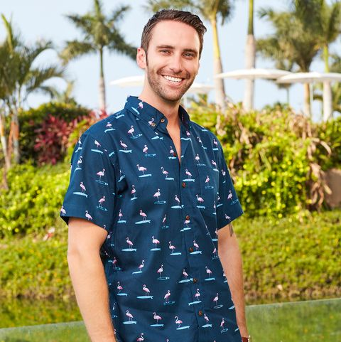 Cam Bachelor in Paradise