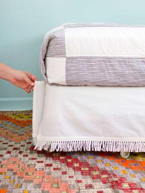 Bedding, Furniture, Textile, Linens, Bed sheet, Quilt, Pillow, Room, Blanket, Patchwork,