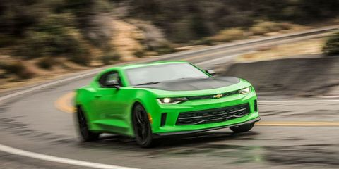 the best new cars under 45 000