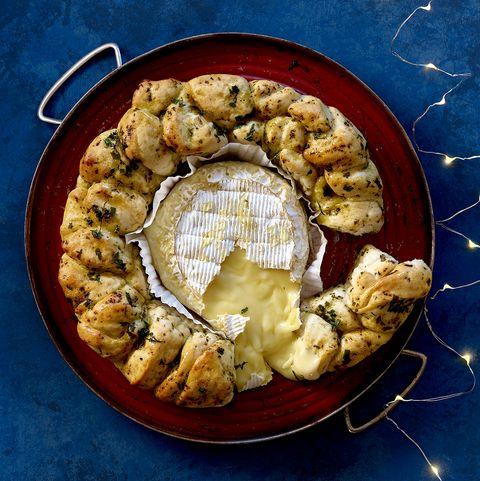 Asda's Christmas food