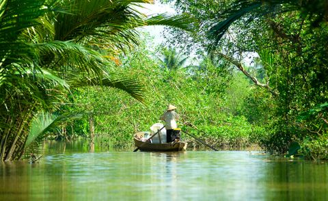 Cambodia holidays - best places to visit