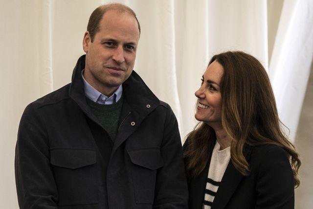 duke and duchess of cambridge scotland visit