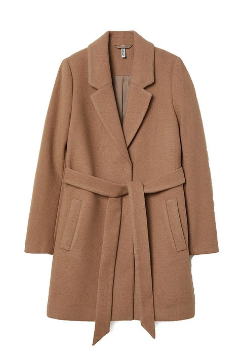 best camel coats