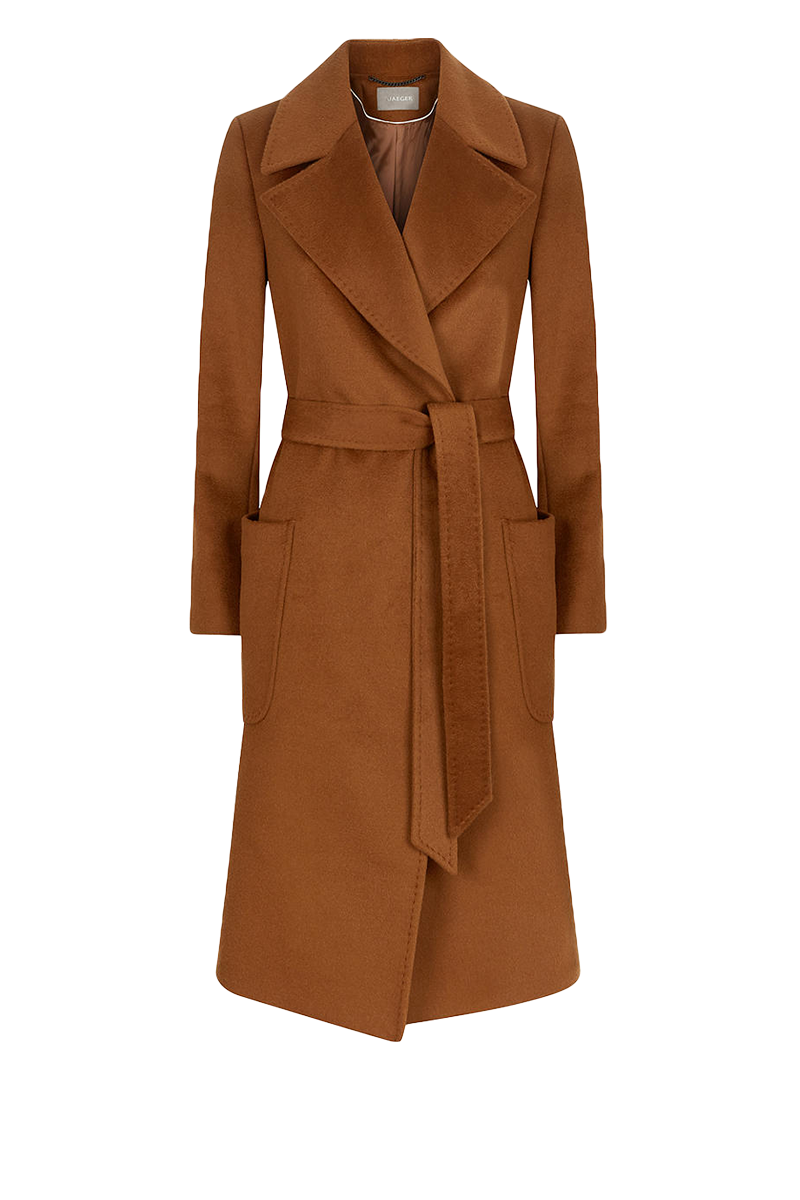 138eb869 26 Of The Best Camel Coats To Buy Now