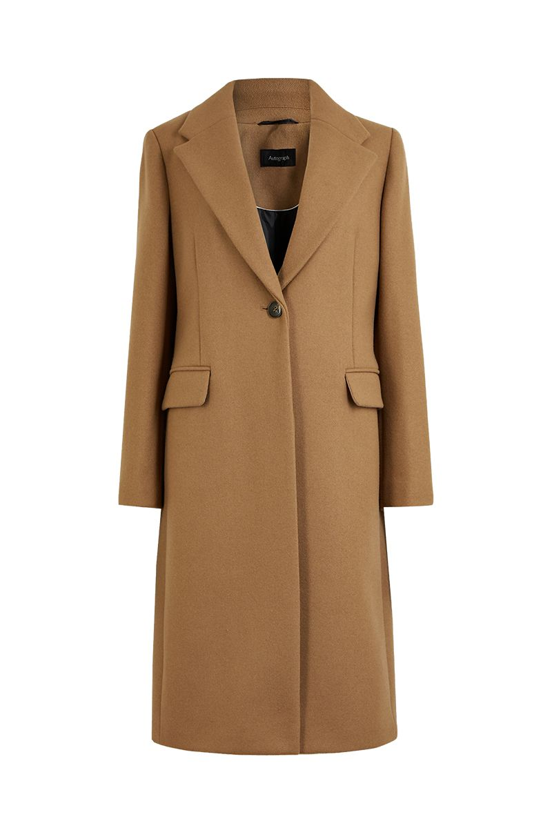 select for newest Discover order online 26 Of The Best Camel Coats To Buy Now