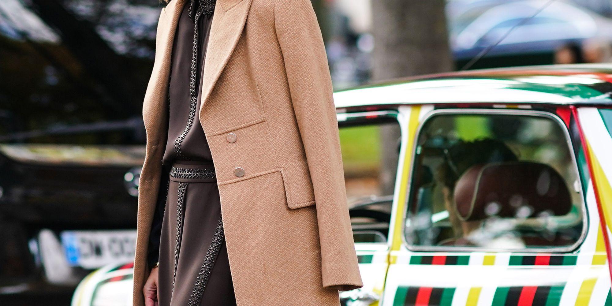 capotto doppio uso cammello | Sartoria, Moda uomo e Cappotti