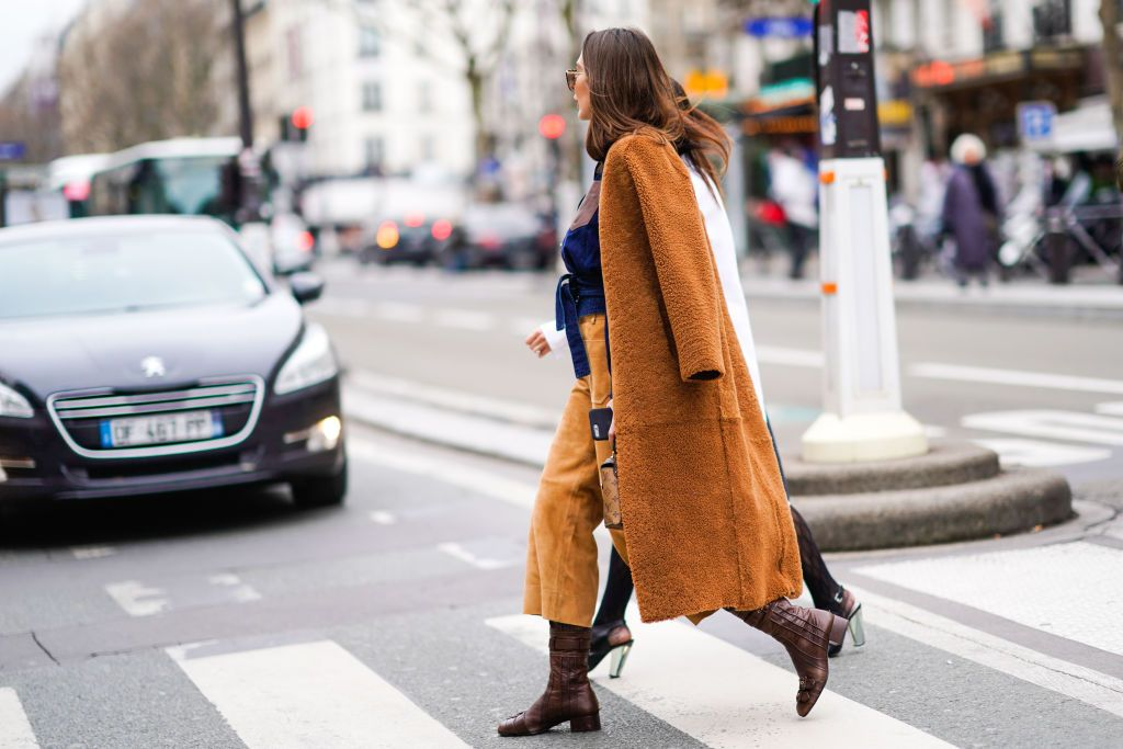 These are the camel coats your winter wardrobe needs