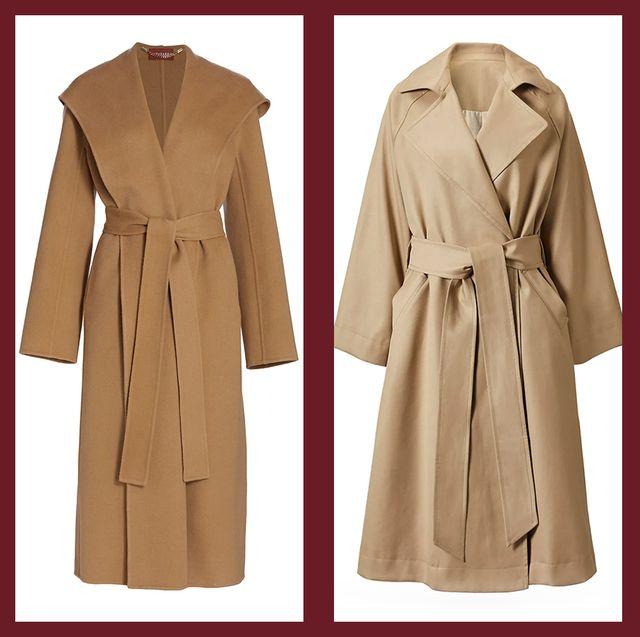camel coats for fall