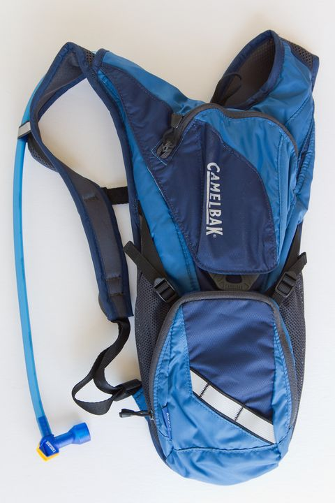 0b1bcf4e0d Runners planning to use hydration backpacks during the New York Cityand  Marine Corps marathons this fall will need to come up with a new fueling  strategy.