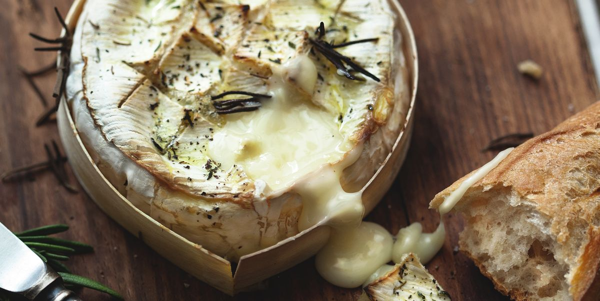 The best Camembert cheese to bake at home