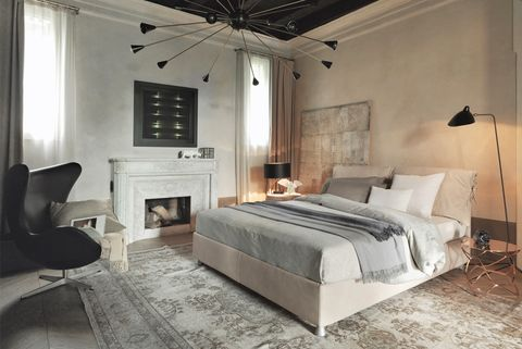 Camere Da Letto Flou.A Hell Of A Revolution The History Of The First Textile Bed