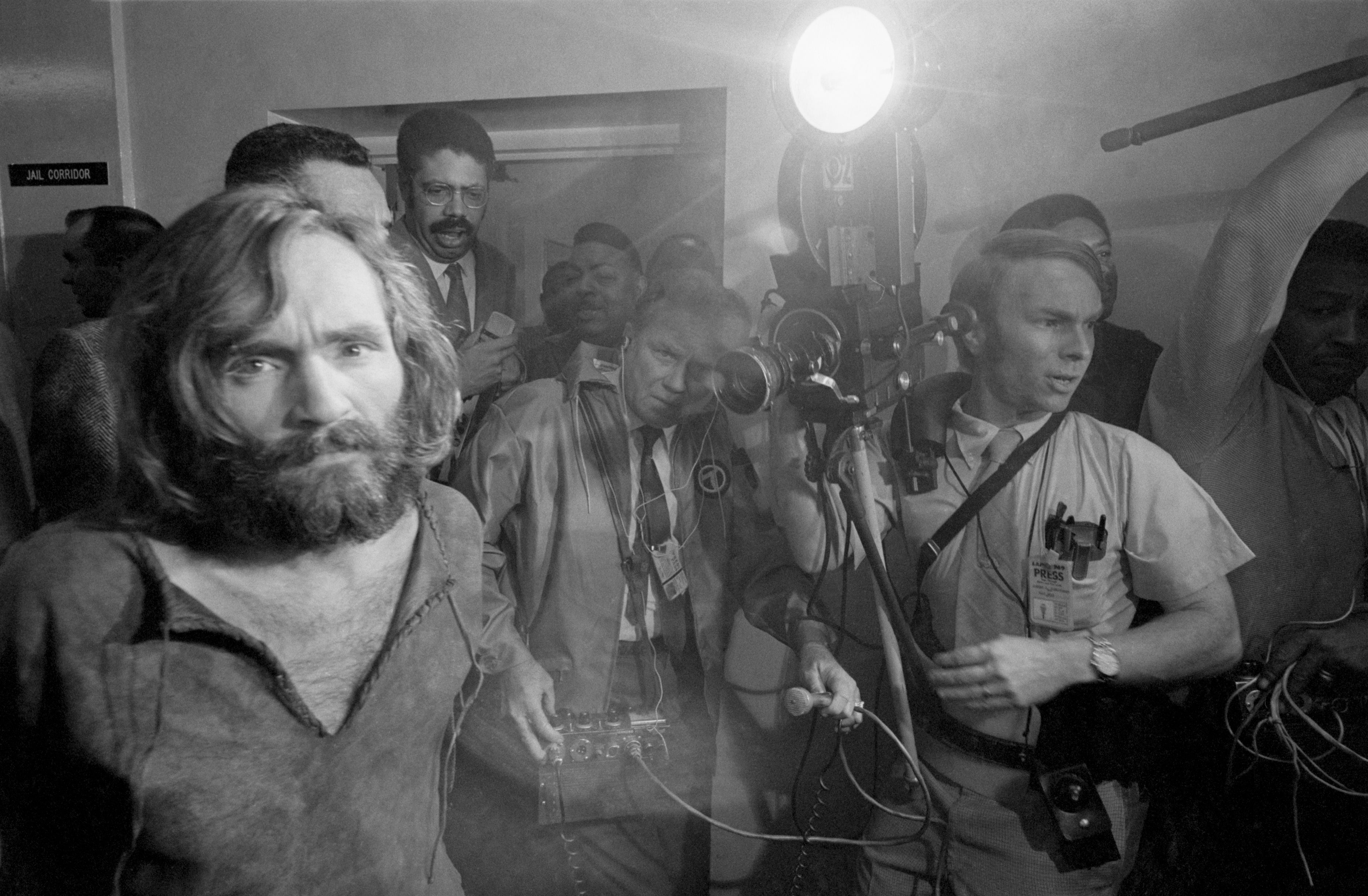 Charles Manson Wife – How Many Women Did He Marry, Where Are They Now?