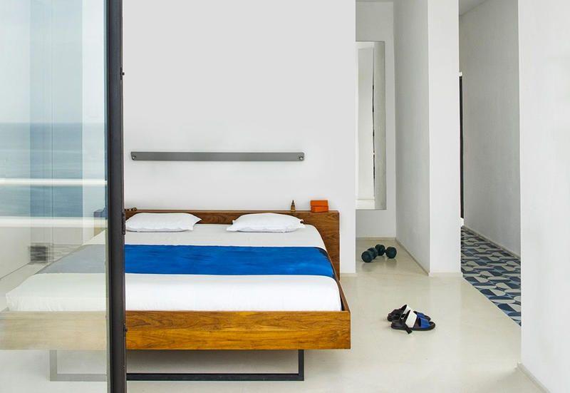 Camera Da Letto Vintage Anni 70 : Camere da letto minimal