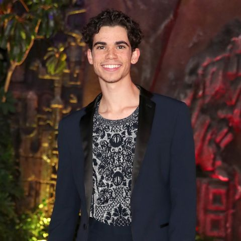 Disney Cancels Descendants 3 Premiere After Cameron Boyce Death