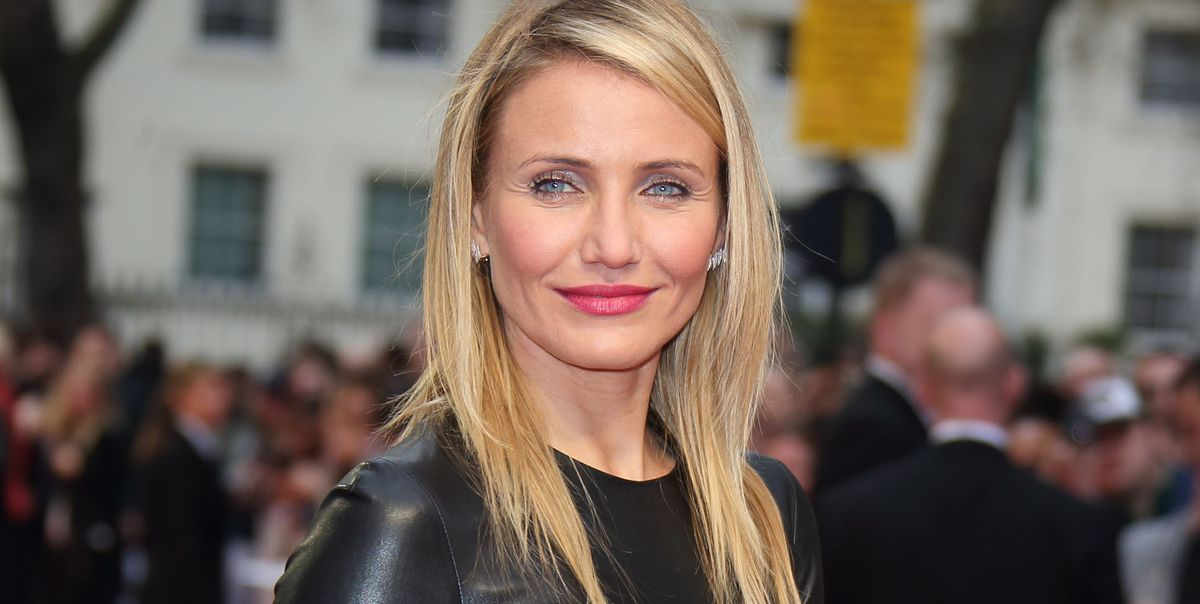 Cameron Diaz on Quitting Acting & Being a Full-Time Mom to Raddix - HarpersBAZAAR.com