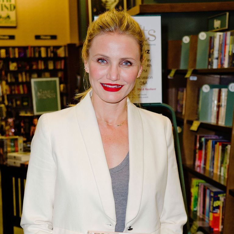 Cameron Diaz, 46, Used A Surrogate To Have Her Baby After Trying IVF, Acupuncture, And Supplements
