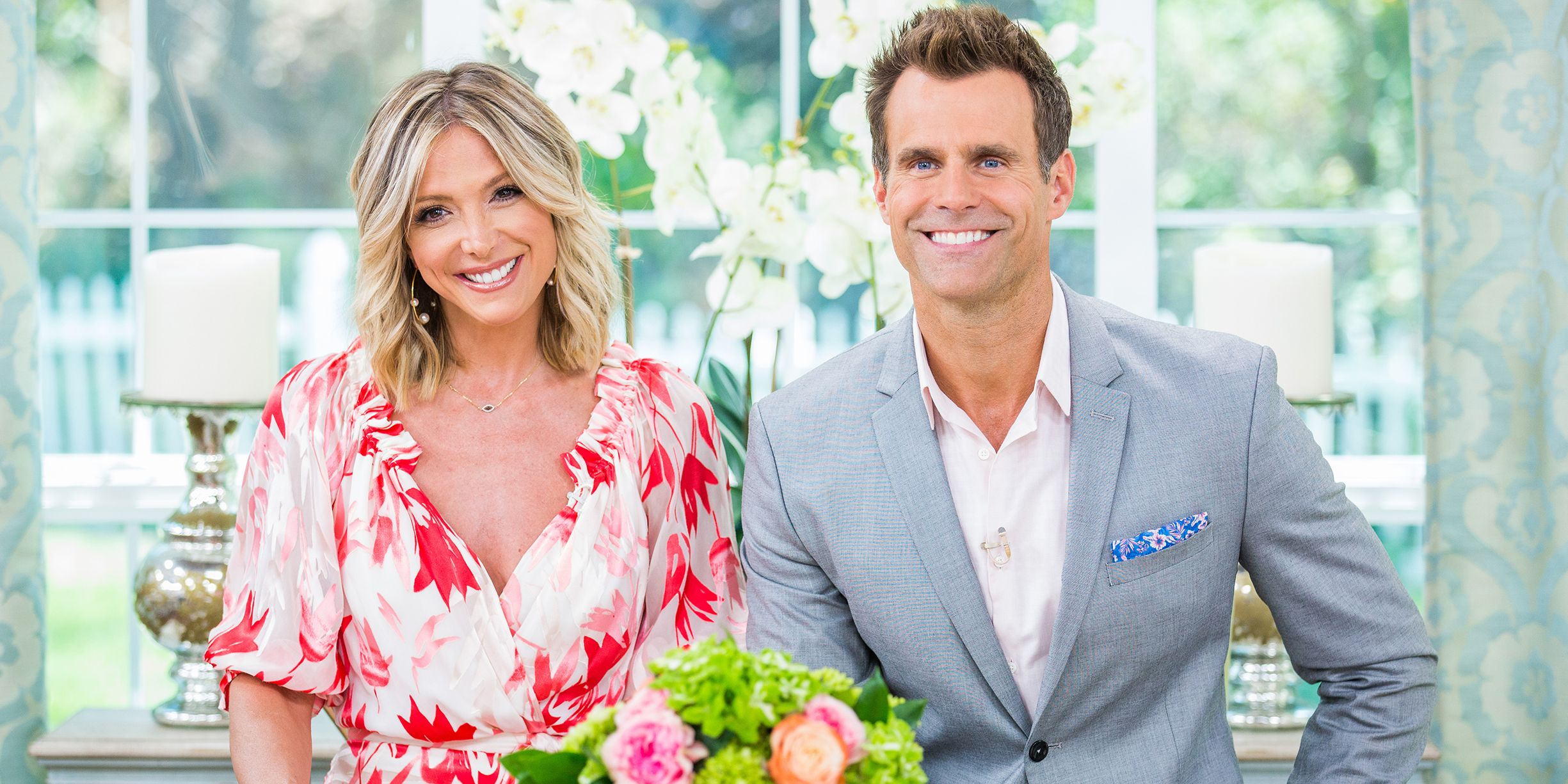 cameron mathison hallmark home and family