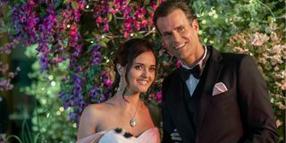 Cameron Mathison Wife And Kids Meet Hallmark S New Home And Family Host Vanessa graciela lemus arevalo was born on month day 1985. cameron mathison wife and kids meet