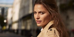 Cameron Russell for Max Factor - beauty interview