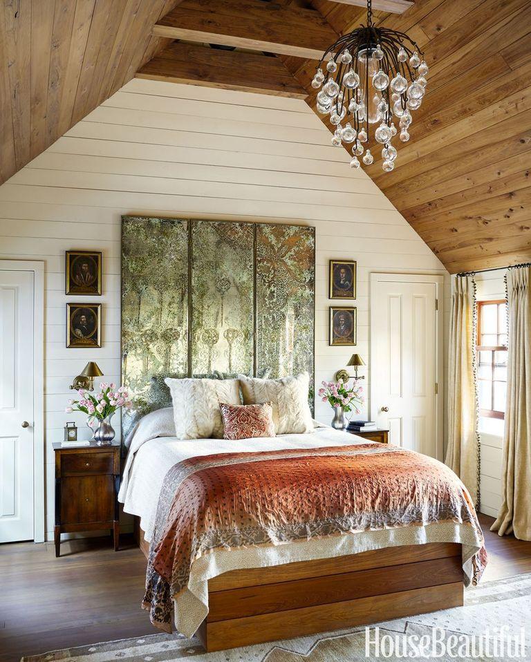Beautiful Home Decorating Ideas: 100 Stylish Bedroom Decorating Ideas