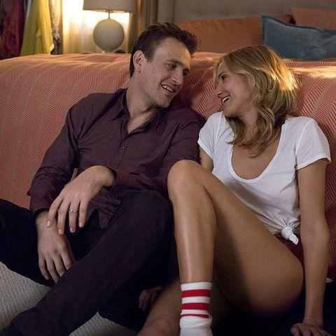 Sex Tape, escena de la película de Cameron Díaz