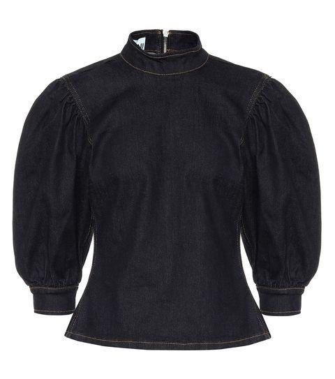 camicie jeans primavera estate 2021 tendenza denim