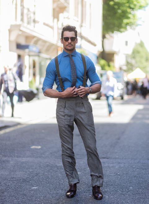 ae92e74dfb5a Camicia jeans da uomo  i migliori abbinamenti