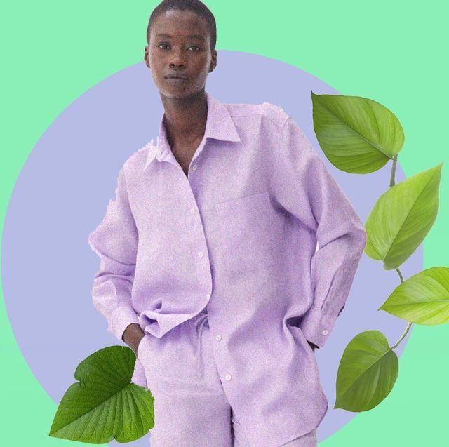 dalla camicia bianca a quella rosa e lilla, le camicie chic di questa estate sono 100 per 100 lino, ariose, leggere da abbinare a pantaloni, bermuda e gonne e costumi