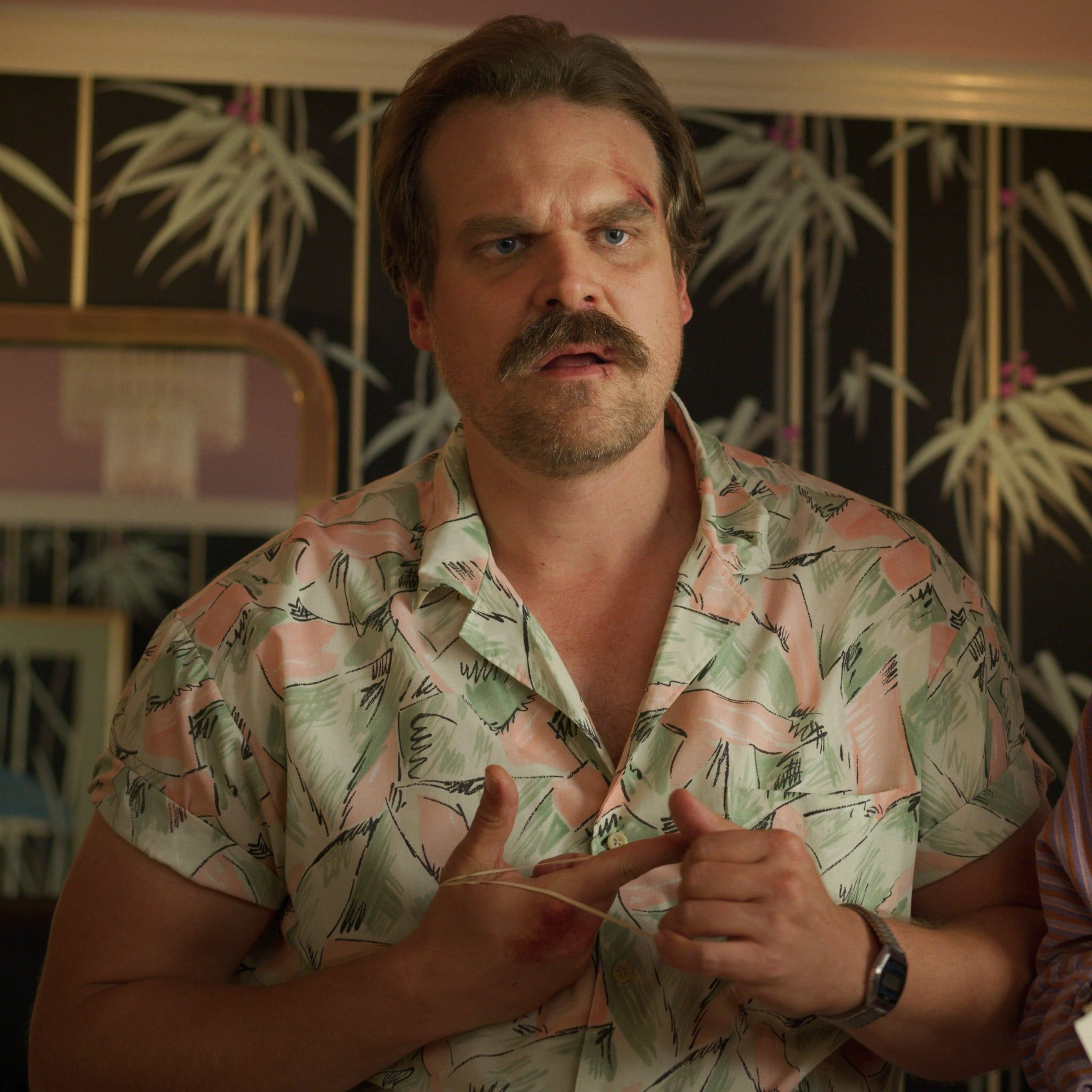 fashion style prezzi incredibili come comprare La camicia uomo hawaiana dell'estate 2019 è in Stranger Things 3