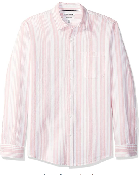 camicia uomo moda estate 2020