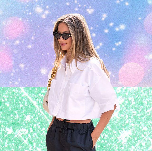 camicie donna moda estate 2021