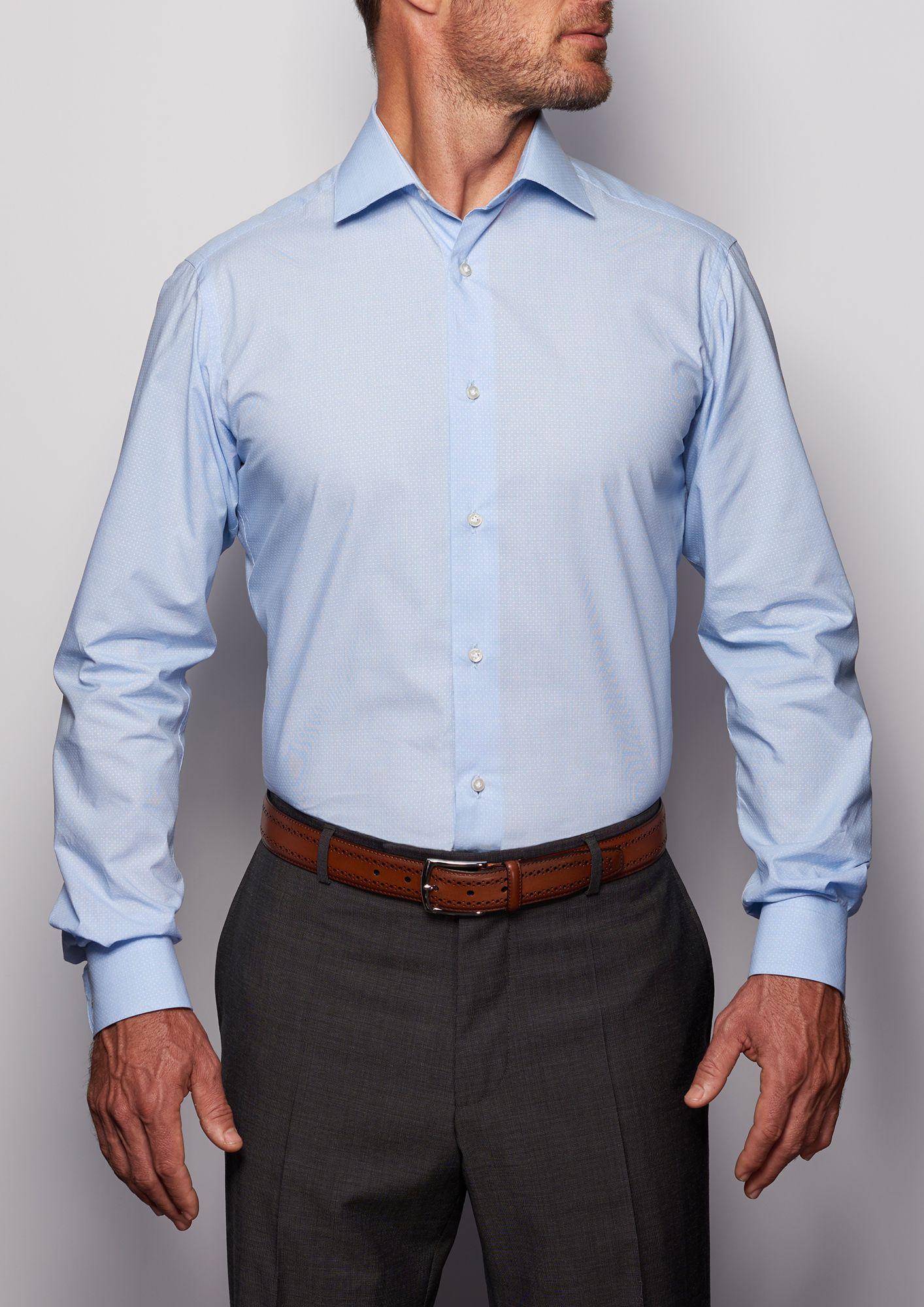 Camicie su misura: cosa sapere prima di acquistarla