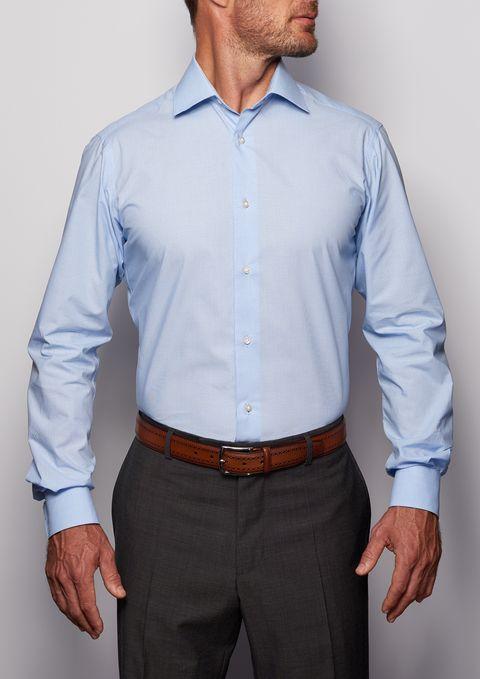 check out 8401d 4bf73 Camicie su misura: cosa sapere prima di acquistarla
