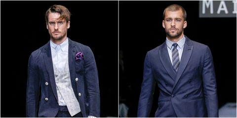 ac53207ecf62 Camicie uomo: gli abbinamenti eleganti moda estate 2018