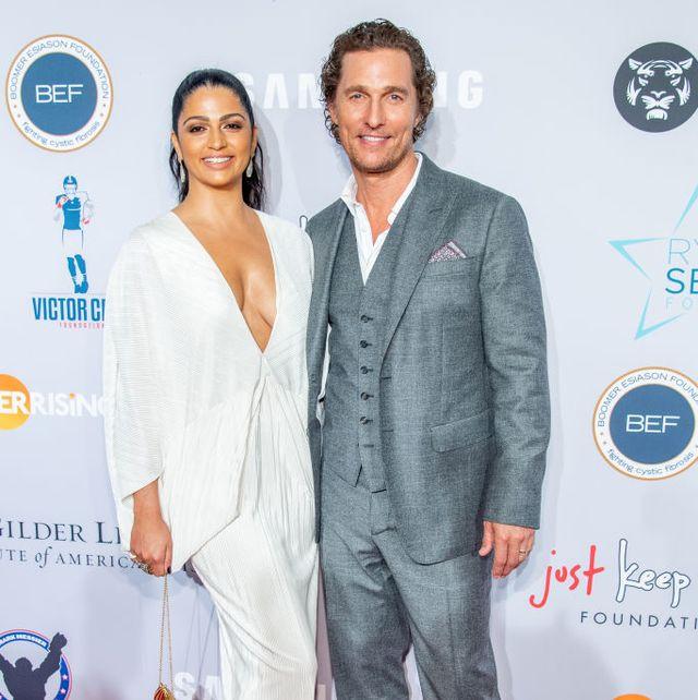 2018 samsung charity gala