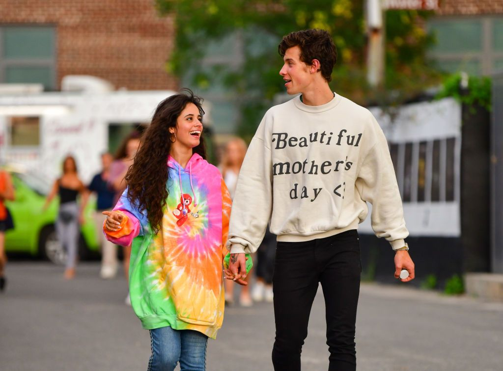 Shawn Mendes And Camila Cabello's IRL Height Difference Is Truly Shocking