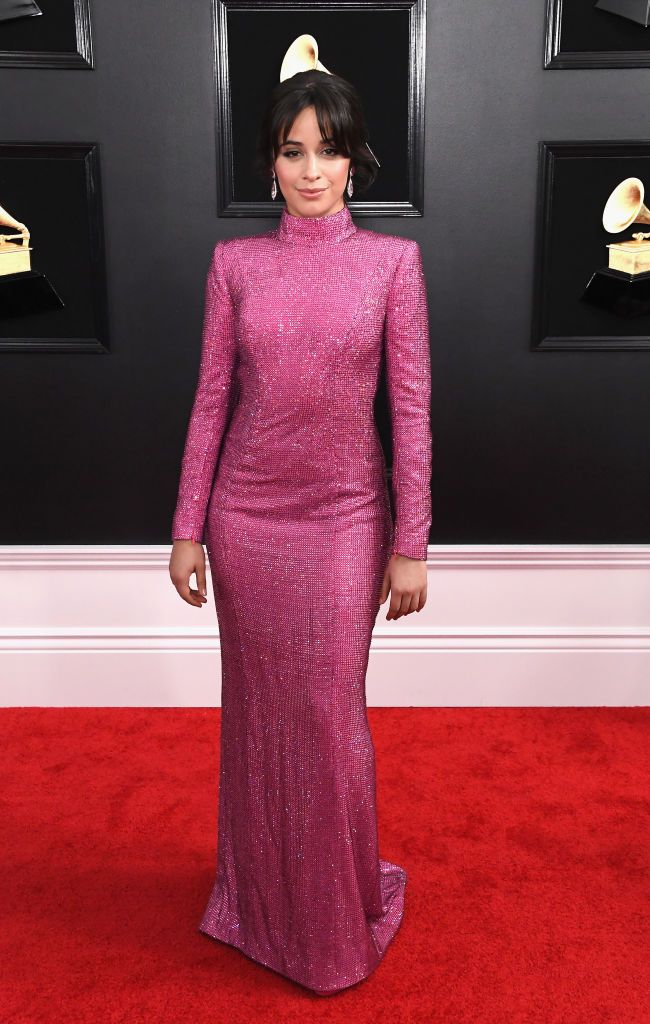 all grammys 2019 red carpet celebrity dresses looks all grammys 2019 red carpet celebrity