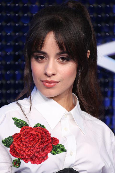 22+ Camila Cabello Face Shape JPG