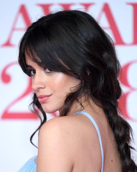 Camila Cabello Brit Awards