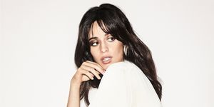 Camila Cabello in the July 2018 issue of Cosmopolitan