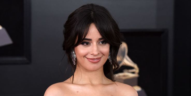 Camila Cabello Spotted Kissing Matthew Hussey British